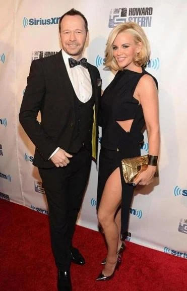 Donnie Wahlberg And Jenny McCarthy Are Engaged The